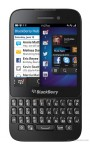 BlackBerry Q5 Brand New Unlocked Black