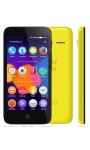 Alcatel Pixi First 3G 4GB Brand New Unlocked Yellow